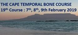 temporal bone course